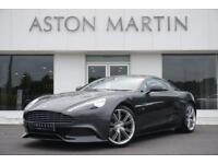 2014 Aston Martin Vanquish V12 2+2 2dr Touchtronic Auto Automatic Petrol Coupe