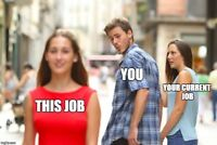 Student Job, Good pay, Better hours