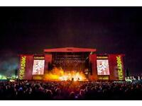 (sold!) READING FESTIVAL TICKET 2016 WITH EARLY BIRD