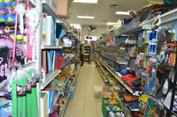 Dollar & Discount Store for sale in Brampton
