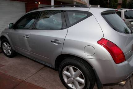 2006 Nissan Murano Wagon Meadow Heights Hume Area Preview