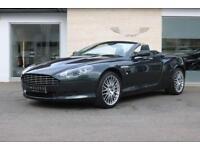2010 Aston Martin DB9 V12 2dr Volante Touchtronic (4 Automatic Petrol Convertibl