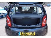 2012 Volkswagen Up 1.0 Take Up 3dr Manual Petrol Hatchback