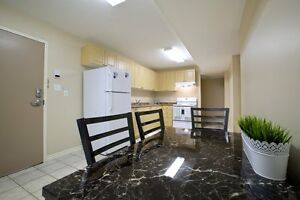 Desirable Suites with Ensuite Bathroom and Included Utilities! Kitchener / Waterloo Kitchener Area image 4