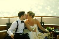 Intimate Unposed Wedding Photography