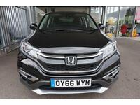 2016 Honda CR-V 1.6 i-DTEC 160 SE Plus 5dr (Na Automatic Diesel Estate