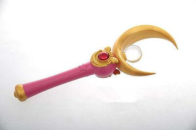 pretty soldier Sailor Moon Tsukino Cosplay Kostüm Staff Zauber-Stab stave waffe