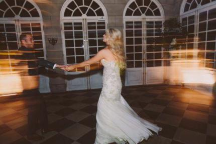 First Dance The Wedding DJ Specialist