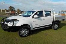 Holden Colorado LX 2012 - Finance or (Rent-to-Own $283 pw) Melbourne CBD Melbourne City Preview