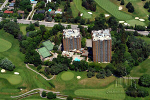 1 Bedroom Condo for Rent in Luxury Fairways Building