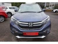 2015 Honda CR-V 2.0 i-VTEC EX 5dr Automatic Petrol Estate