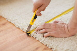 carpets sales and installation basement St. Catharines