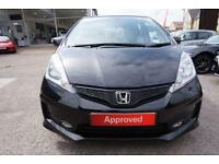 2015 Honda Jazz 1.4 i-VTEC Si 5dr Manual Petrol Hatchback