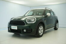 Mini Countryman Cooper SE Business all 4 Auto Plug In 1.5 Ibrido Benzi