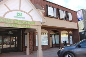 Retail Space in the Heart of Downtown Charlottetown