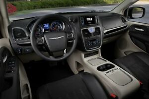 Chrysler Town and Country Touring