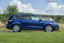 image for 2021 Ford S-MAX ST-Line EcoBlue 140 kW (190 PS) Auto Estate Diesel Automatic