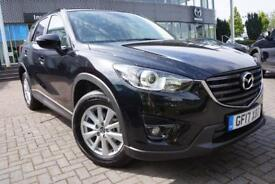2017 Mazda CX-5 2.2d SE-L Nav 5dr AWD Manual Diesel Estate
