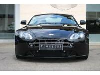2016 Aston Martin V8 Vantage Coupe S 2dr Manual Petrol Coupe