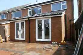 Full house Refurbishments extensions and Conversions