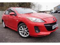 2013 Mazda 3 1.6 Tamura Automatic Petrol Hatchback