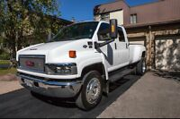 C4500 Gmc Duramax Diesel Ford F650 international hummer Dodge