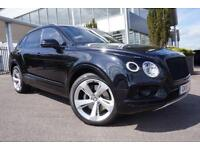 2018 Bentley Bentayga 4.0 V8 5dr Auto Automatic Petrol Estate