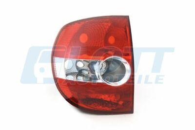 HECKLEUCHTE links für VW FOX (5Z1) 04/05- ohne Lampenträger