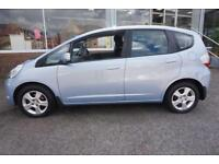 2010 Honda Jazz 1.4 i-VTEC ES 5dr Manual Petrol Hatchback