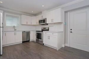 New 2 Bedroom Suite for Rent near Highgate