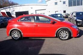 2012 Honda Civic 2.2 i-DTEC ES-T 5dr Manual Diesel Hatchback
