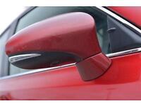 Lexus IS 300H F SPORT (red) 2014-06-20