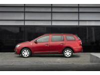 2016 Dacia Logan 1.5 dCi Laureate 5dr Manual Diesel Estate