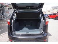 2014 Ford C-Max 1.6 TDCi Titanium X 5dr Manual Diesel Estate