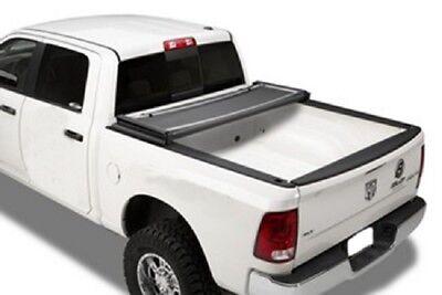 Bestop 16240-01 EZ Fold Truck Tonneau Cover for 2009-2018 Dodge Ram 1500 2010-