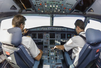 Get a Pilot License in 18 months A Well Paid Job & Great Career