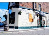 Experienced bar staff required at Teuchters Bar & A Room in the West End Bistro