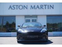 2017 Aston Martin Vanquish S V12 (595) S 2+2 2dr Touchtroni Automatic Petrol Cou