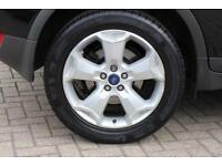 2010 Ford Kuga 2.0 TDCi 140 Zetec 5dr 2WD Man Manual Diesel Estate