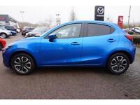 2016 Mazda 2 1.5 Sport Nav 5dr Manual Petrol Hatchback