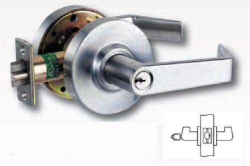 ARROW QL87SBCS 26D Classroom CYLINDRICAL Door Lever Lockset
