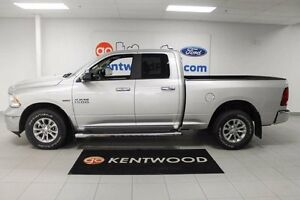 2015 Ram 1500 SLT Pickup Truck- NEW, NEVER REGISTERED
