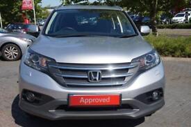 2013 Honda CR-V 2.2 i-DTEC SR 5dr 2012 - 2015 Manual Diesel Estate