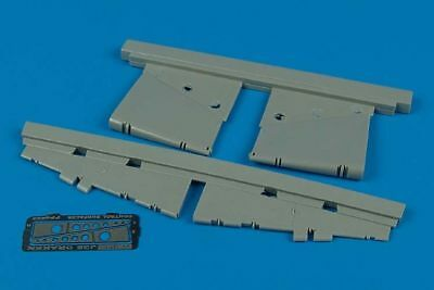 Aires 4432 1:48 J35 Draken Control Surfaces for Hasegawa Kit