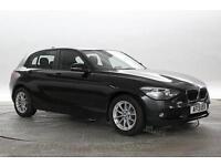 2013 (13 Reg) BMW 118D 2.0 SE Met Black 5 STANDARD DIESEL MANUAL