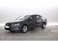 2013 62 reg Volkswagen Passat TDI S BlueMotion LADY OWNER Full VW Service PERFECT CONDITION
