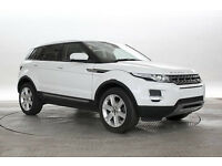 2012 Land Rover Range Rover Evoque 2.2 SD4 Pure 4x4 5dr, Priced For Quick Trade Sale, £18000