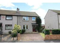3 bedroom house in Bankier Terrace, BANKNOCK, FK4