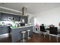 2 bedroom flat in The Oxygen, 18 Western Gateway, Docklands