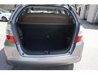 2009 Honda Jazz 1.4 i-VTEC ES i-SHIFT Automatic Petrol Hatchback